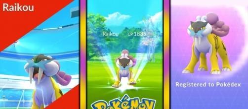 'Pokemon Go' bug is now fixed. [Image via YouTube/JTGily]