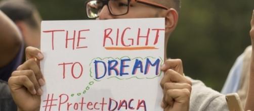 President Barack Obama on DACA's Demise – Youtube screen grab