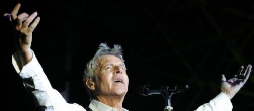 Prime polemiche per la scelta di Claudio Baglioni al Festival di Sanremo