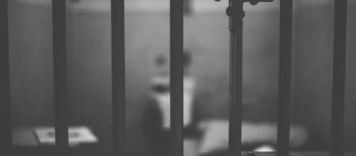 Prison, Cell - Image via Pixabay