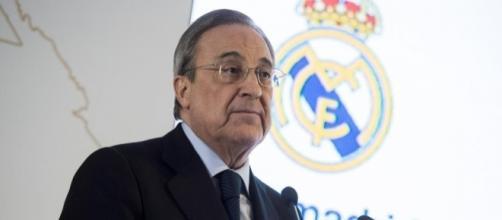 Real Madrid: Florentino Pérez rêve d'un seul joueur!