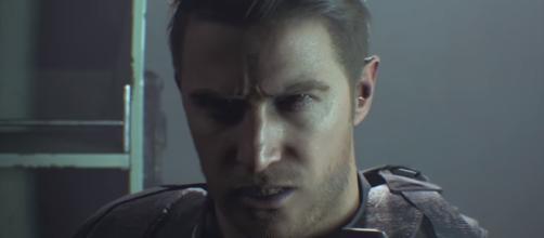 """Resident Evil 7 biohazard Gold Edition: TAPE-01 """"Zoe"""" - Announcement Trailer - YouTube/Resident Evil"""
