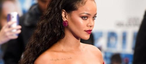 Rihanna - YouTube screenshot   Elle/https://www.youtube.com/watch?v=a8OzdWp3Ai0