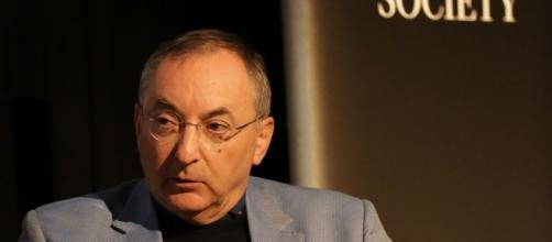 RTS Event: Peter Kosminsky in conversation with Fatima Manji.