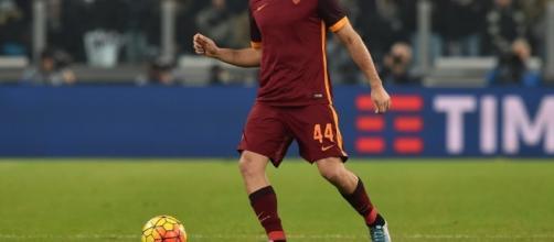 Sampdoria-Roma: Manolas sarà titolare, solo panchina per Zapata