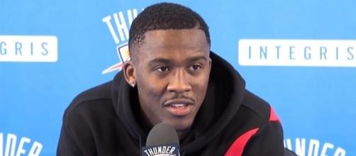 Semaj Christon could be released by the Thunder before the season -- NewsOK via YouTube