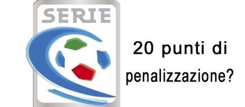 Serie C, in settimana scatteranno le penalizzazioni in classifica?