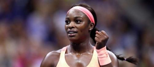 Sloane Stephens tops Venus Williams; faces Madison Keys in all ... - chron.com