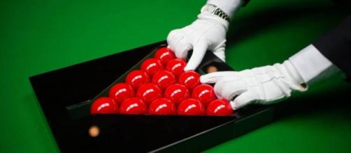 Snooker: Welsh Open first round - BBC Sport - bbc.co.uk