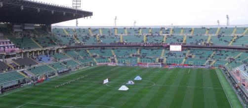 Stadio Renzo Barbera di Palermo - wikipedia.org