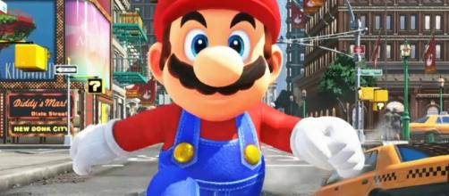 'Super Mario Odyssey' (image source: YouTube/CommunityGame)
