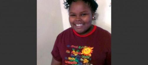 Thirteen-year-old Jahi McMath suffered irreversible brain damage during minor surgery in 2013. (Photdo: McMath family and Omari Sealey)