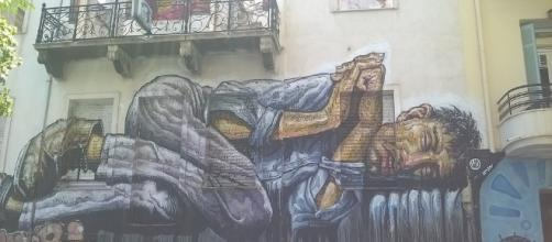 Un primer vistazo nos revela una profunda inquietud artística por parte de sus habitantes