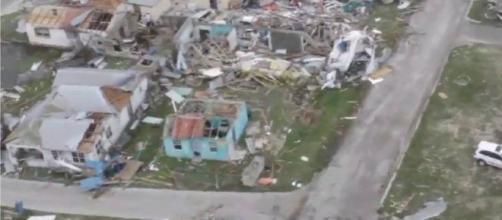 Uragano Irma, nessun segno di vita dall'isola di Barbuda 8 ore ... - meteoweb.eu