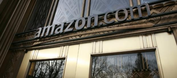 Amazon by Robert Scoble via Flickr