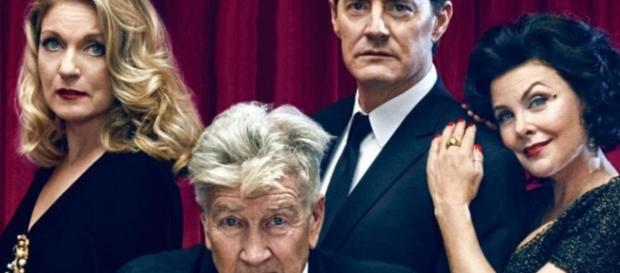 Cannes 2017] Twin Peaks Saison 3 : Vingt-cinq ans, merde ... - cinematraque.com