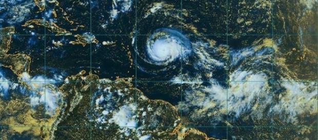 Cyclone Irma : les Antilles en vigilance rouge - Libération - liberation.fr