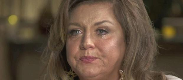 'Dance Moms' Abby Lee Miller - Image via YouTube/Entertainment Tonight