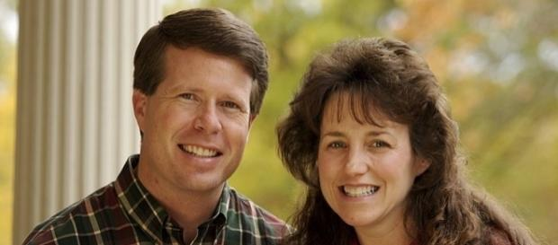 Did Jim Bob and Michelle Dugger let Joy-Anna marry into the wrong family? Jim Bob Duggar/WikiMedia Commons