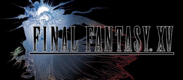 Final Fantasy logos - YouTube/Laser Time Channel