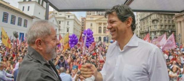 Haddad já disse que polarização impede pedido de desculpas do PT