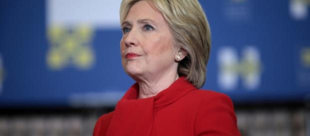 Hillary Clinton. Photo: Gage Skidmore/Creative Commons