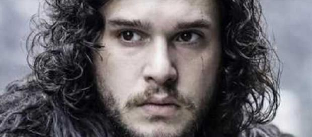 Jon Snow in 'Game of Thrones' - Image via YouTube/Sarah of House Dayne