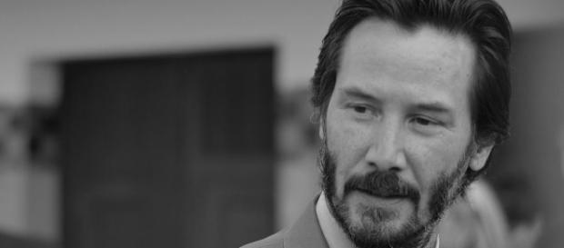 Keanu Reeves- (Wikimedia Commons/Marybel Le Pape)