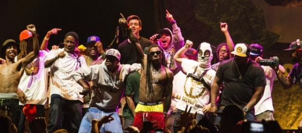Lil Wayne advised to slow down after suffering seizure (Image Credit - Incase/Flickr)