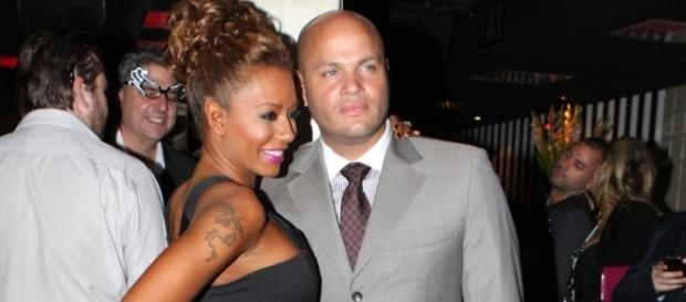 Mel B responds to Stephen Belafonte's accusations of alcohol and drug addiction. (Wikimedia/Eva Rinaldi)