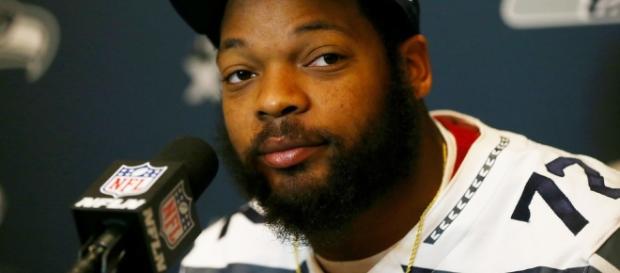 NFL's Michael Bennett says Las Vegas cop threatened to shoot him ... - mprnews.org
