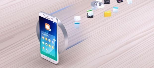 Samsung Knox Security - Image - Samsung Biz Mobile / YouTube