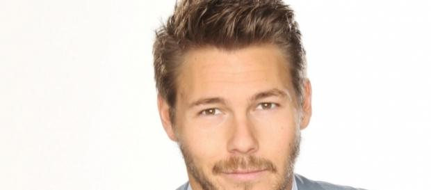 Scott Clifton. CBSsoapsindepth.com