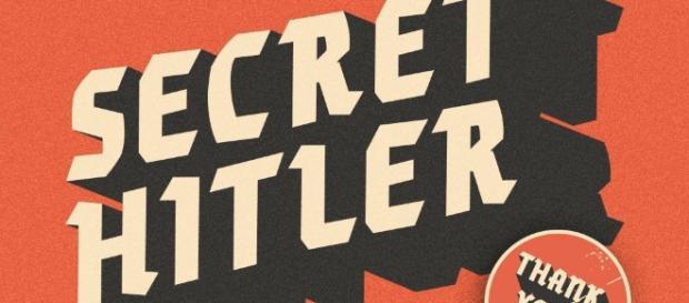 Secret Hitler by Max Temkin — Kickstarter - kickstarter.com