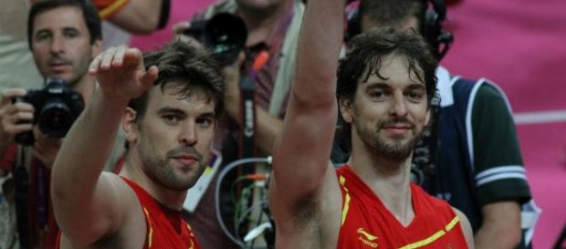 Spain goes for a quarterfinals berth in EuroBasket 2017 - Christopher Johnson via Wikimedia Commons
