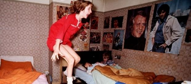 The Enfield Poltergeist | Conspiracy Eye - conspiracyeye.com