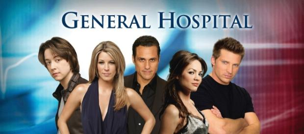 General Hospital. Vimao.com licenses for re-use