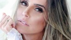 Deborah Secco revela momentos de pânico ao ser presa em quarto
