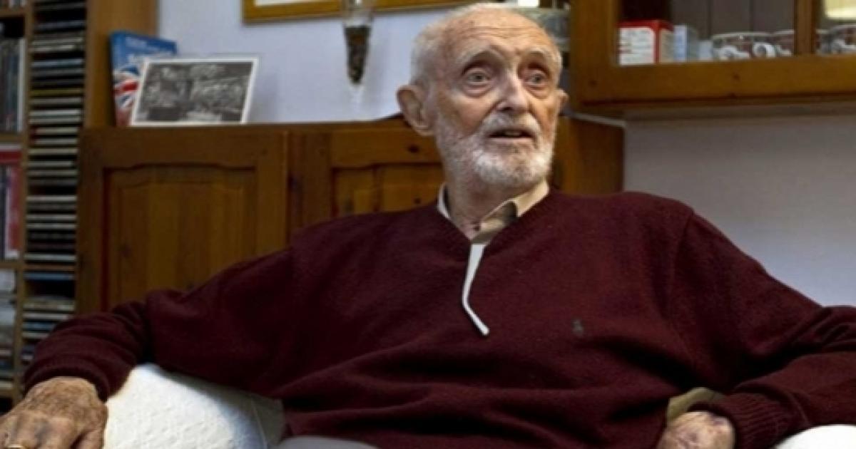 Toda una vida para recordar a Jose Luis Sampedro