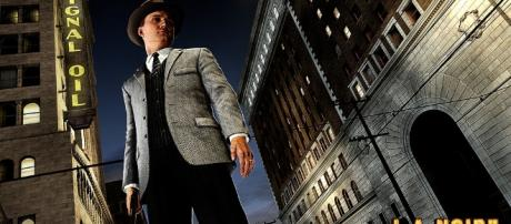 L.A. Noire - The Game Way/Flickr
