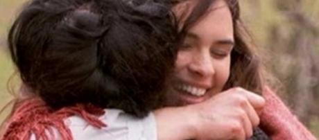 Una Vita anticipazioni: Leonor accetta la relazione tra Rosina e Liberto