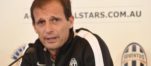 Allegri: Juventus not perfect yet | FourFourTwo - fourfourtwo.com