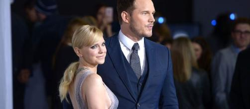 Anna Faris, Chris Pratt - YouTube screenshot | Nicki Swift/https://www.youtube.com/watch?v=aOt-aygJ0Eo
