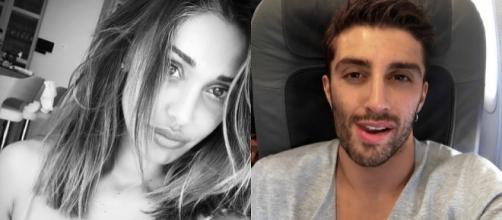Gossip, Belen Rodriguez e Andrea Iannone 'trasformati': è polemica sui social.