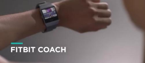 Image taken from-Fitbit-youtube screenshot
