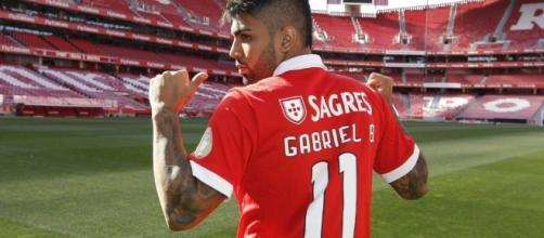 Inter Gabigol Benfica - leggendanerazzurra.it