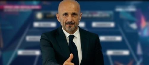Inter, Spalletti ha deciso l'undici da schierare contro la Spal