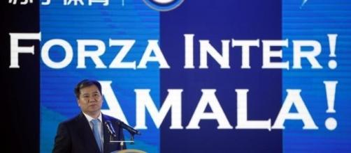 Inter Suning e i suoi tifosi - ilnapolista.it