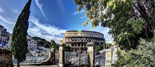 La Polveriera: un campo di calcio all'Ombra del Colosseo dove la ... - iogiocopulito.it