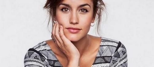 L'attrice spagnola Megan Montaner sarà ospitata nel programma televisivo italiano 'Verissimo'